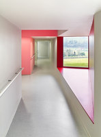 Home for dependent elderly people and nursing home in Orbec | Edifici sacri/Centri comunali | Dominique Coulon & Associés