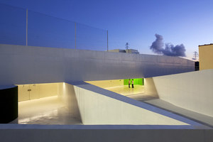 Stadium Matosinhos | Sportarenen | Guilherme Machado Vaz