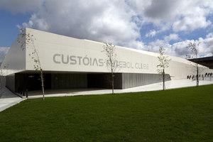 Stadium Matosinhos | Arene sportive | Guilherme Machado Vaz