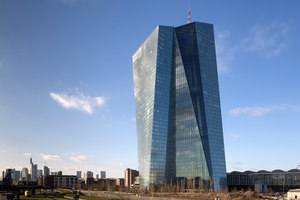 European Central Bank (ECB) | Office buildings | Coop Himmelb(l)au