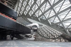 Mocape | Museums | Coop Himmelb(l)au