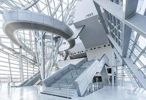 Musée des Confluences in Lyon, France | Museos | Coop Himmelb(l)au