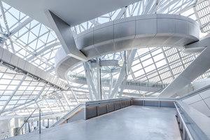 Musée des Confluences in Lyon, France | Musei | Coop Himmelb(l)au