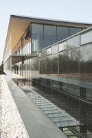 Bilger-Breustedt Schulzentrum | Schulen | Dietmar Feichtinger Architectes