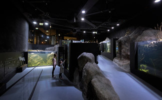 Karlovac Freshwater Aquarium and River Museum | Museums | 3LHD