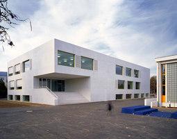Schulhaus Steinmürli Dietikon | Schulen | Enzmann + Fischer AG