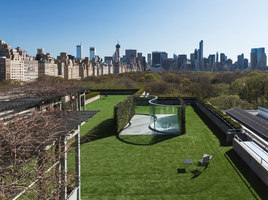 The Metropolitan Museum of Art | Gardens | Vogt Landschaftsarchitekten AG
