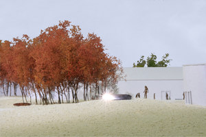 Kvadrat | Glacial Expectations | Giardini | Vogt Landschaftsarchitekten AG