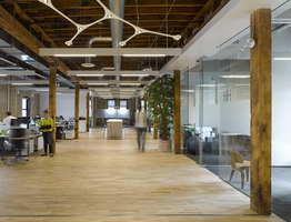 60 Atlantic Avenue | Immeubles de bureaux | Quadrangle Architects