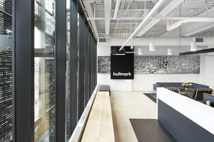 619 Queen West | Office facilities | Quadrangle