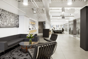 619 Queen West | Bureaux | Quadrangle