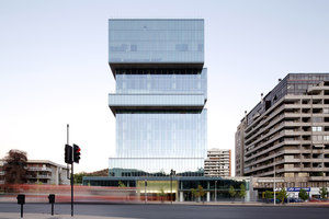 Alto El Golf | Bürogebäude | Handel Architects