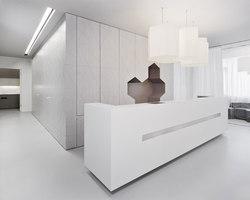 Hautarztpraxis Dr.Dzingel | Cabinets | VON M