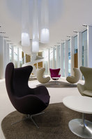 """Private Banking"" Zentrale in Frankfurt 