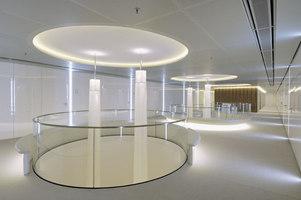 """Private Banking"" Zentrale in Frankfurt | Spazi ufficio | Wittfoht Architekten"