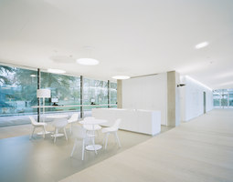 WTO-Erweiterungsbau | Office buildings | Wittfoht Architekten