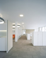 WTO-Extension | Office buildings | Wittfoht Architekten