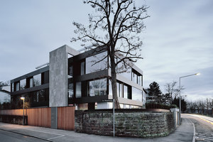 S43 | Detached houses | Wittfoht Architekten