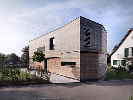 Haus S. | Detached houses | Ralf Carl Nimmrichter