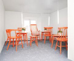 Sandys Café | Caffetterie - Interni | Philip Edis