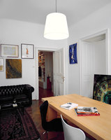 Appartement 8 | Living space | S.DREI ARCHITEKTUR