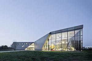 Muzeum Lotnictwa Polskiego | Museums | Pysall Architekten