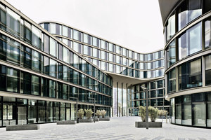 LTD_1 | Office Building | Immeubles de bureaux | Pysall Architekten