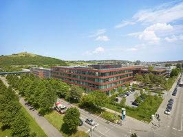 Vector IT Campus | Edifici per uffici | Schmelzle+Partner MBB Architekten BDA