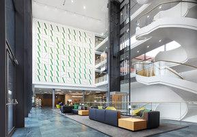Vector IT Campus | Bürogebäude | Schmelzle+Partner MBB Architekten BDA