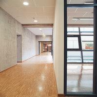 Katharinenschule | Escuelas | Spengler Wiescholek