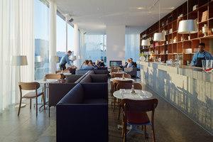 PM & Vänner Hotel | Hotel interiors | Jonas Lindvall