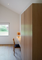 Villa N1 | Detached houses | Jonas Lindvall