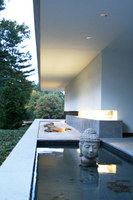 Greenwich House | Detached houses | julian king architect