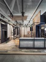 Kale | Cersaie 14 | Showrooms | Paolo Cesaretti