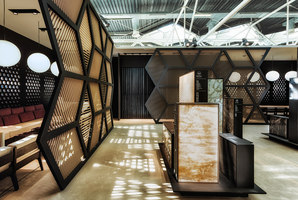 Royal Ceramica | Instalaciones | Paolo Cesaretti