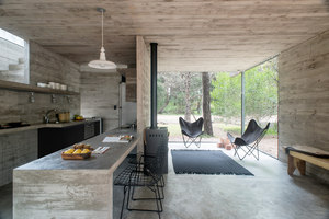 H3 House | Case unifamiliari | Luciano Kruk