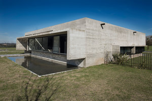 Casa Mach | Detached houses | Luciano Kruk