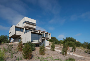 Casa Golf | Detached houses | Luciano Kruk