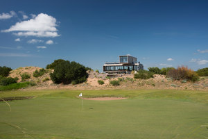 Golf House | Case unifamiliari | Luciano Kruk