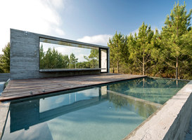 L4 House | Detached houses | Luciano Kruk