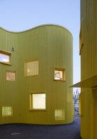 Tellus Nursery School | Kindergartens / day nurseries | Tham & Videgård Arkitekter