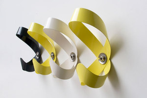 Coat Hook | Prototypes | Nicola Enrico Stäubli