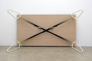 Crutch | In via di lavorazione | Nicola Enrico Stäubli