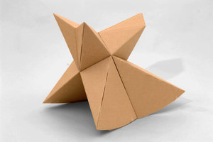 Foldschool - cardboard furniture for kids | In via di lavorazione | Nicola Enrico Stäubli