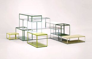 Crate shelf | Prototypen | Martin Born