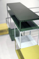 Crate shelf | Prototipi | Martin Born