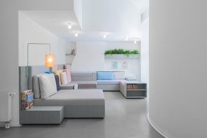 MABU Apartment | Living space | llot llov