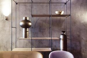 Amaru | Diseño de restaurantes | Meme Design