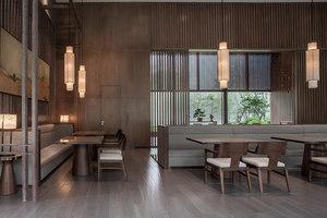 Tao Hua Yuan | Café-Interieurs | CL3