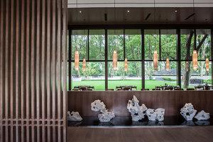 Tao Hua Yuan | Caffetterie - Interni | CL3